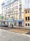 Продается великолепная квартира В старинном особняке В центре столицы