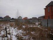 Участок 15 соток ИЖС в г.Воскресенск, м.р Лопатинский по ул. Кудринская, 1300000 руб.