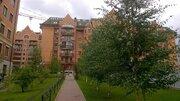 Химки, 3-х комнатная квартира, Береговая д.3, 7041600 руб.