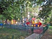 Москва, 3-х комнатная квартира, ул. Багрицкого д.24 к2, 11300000 руб.