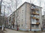 Электросталь, 1-но комнатная квартира, ул. Победы д.11 к2, 1600000 руб.