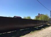 Земельный участок ИЖС Чехов, 1349000 руб.