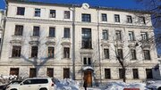 Продажа квартиры 260 м2 в клубном доме у метро Парк Культуры