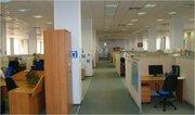 Сдаётся в аренду офисное помещение общей площадью 1500 кв.м., 14500 руб.