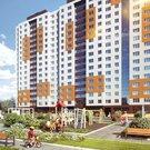 Балашиха, 2-х комнатная квартира, Энтузиастов Западная коммунальная зона ш. д., 4296240 руб.