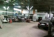 Продам автосервис по обслуживанию легкового или грузового транспорта., 32000000 руб.