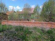 Садовый участок в д. Васютино, Электрогорск, 250000 руб.