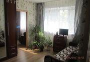 2-комнатная квартира п. Биокомбината 35