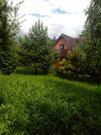Продается земельный участок с домом, 18500000 руб.