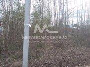 Участок в СНТ. «Отрадное», в 1,5 км. от города Павловский Посад, 200000 руб.