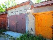 Продаем гараж в одноэтажном ГСК на Коломенском шоссе., 220000 руб.