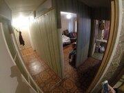 Продается трехкомнатная квартира в центральном районе города Апрелвека