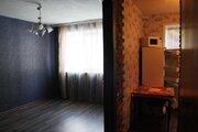 Егорьевск, 1-но комнатная квартира, 1-й мкр. д.11, 1550000 руб.