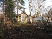 Продается участок в СНТ «Минвуз» (ст. Купавна) Московская область, 1700000 руб.