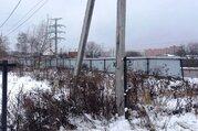 Участок 16 соток в г.Солнечногорск, мкр.Рекинцо, 4200000 руб.
