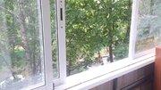 Москва, 2-х комнатная квартира, ул. Свободы д.81 к2, 7200000 руб.