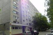 Квартира с хорошим ремонтом Подольск Красногвардейский бульвар