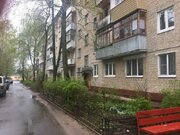 Истра, 2-х комнатная квартира, ул. Юбилейная д.19, 3250000 руб.