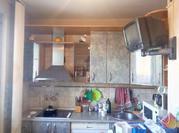 Продается двухкомнатная квартира, комнаты изолированные, выход на лодж