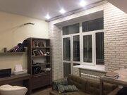 1 комн. квартира с дизайнерским ремонтом