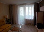Москва, 1-но комнатная квартира, ул. Сокольнический Вал д.22, 8050000 руб.
