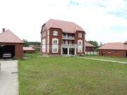 Дом 530 м2 со всеми коммуникациями на уч-ке 40 соток, 14800000 руб.