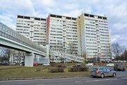 2-комн. квартира 44,7 кв.м. с отделкой в центре г. Зеленограда