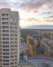 Раменское, 2-х комнатная квартира, ул. Коммунистическая д.40 к1, 4100000 руб.