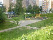 1-я квартира Москва, ул. Весенняя, д.3 корп.1