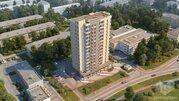 Москва, 1-но комнатная квартира, ул. Софьи Ковалевской д.20, 6773760 руб.