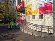 Торговый центр 1500 м2 на Чертановской 30к5 с арендаторами, 185000000 руб.