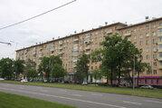 Продается 3х комнатная квартира на Ленинском проспекте дом 82