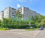 Москва, 1-но комнатная квартира, ул. Молдагуловой д.32, 4500000 руб.