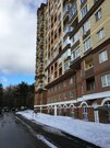 Звенигород, 1-но комнатная квартира, Нахабинское ш. д.1 к1, 2250000 руб.