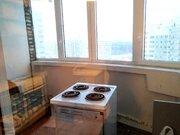 Подольск, 1-но комнатная квартира, ул.Генерала Смирнова д.18, 3100000 руб.