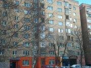 Железнодорожный, 1-но комнатная квартира, ул. Пионерская д.5 к2, 2480000 руб.