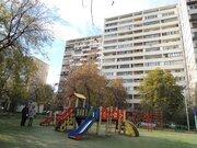 Предлагаю купить 1-ком. кв. в Москве, ул. Касимовская, д.5