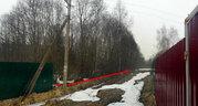 """Участок 9,6 сот. в садовом товариществе """"Колпяна"""" Волоколамский район, 200000 руб."""