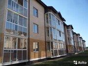 Однокомнатная квартира в ЖК Кореневский форт 2