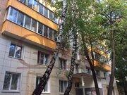 Москва, 1-но комнатная квартира, ул. Нагорная д.25к1, 6850000 руб.