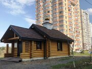 Звенигород, 3-х комнатная квартира, Радужная д.17, 5900000 руб.