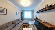 2-комн. квартира 58 кв.м. в доме комфорт-класса рядом с Москвой