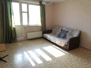 Однокомнатная квартира м. Братиславская