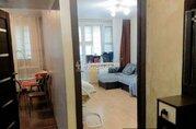 Продажа 1 комнатной квартиры м.Спортивная (Саввинский Б. пер)