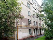 Продажа квартиры, м. Улица 1905 года, Ул. Мантулинская