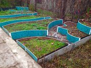 Обустроенный участок в деревне Угрюмово, г.о. Домодедово, Чеховский р-, 1550000 руб.