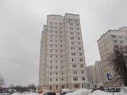 3-комнатная квартира в Южном Бутово