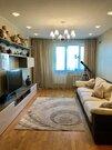 3 комнатная квартира в центре города Раменское ул. Гурьева 4