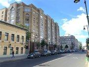 Москва, 4-х комнатная квартира, Дегтярный пер. д.10 к2, 199000 руб.