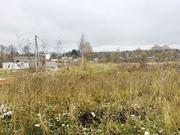 Продается земельный участок ИЖС Наро-Фоминский р-н, деревня Таширово, 1500000 руб.